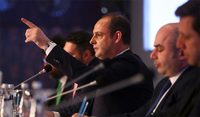 TCMB Başkanı Çetinkaya: Tercihimiz sade ve öngörülebilir bir politika