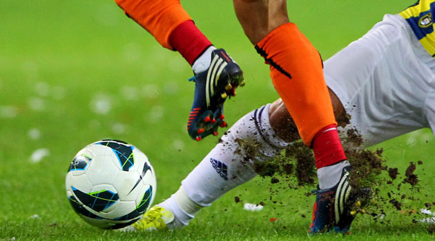 Futbolculara TL ile maaş dönemi