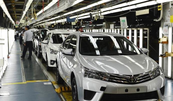 Trump'ın gözdağı sonrası Toyota'dan açıklama