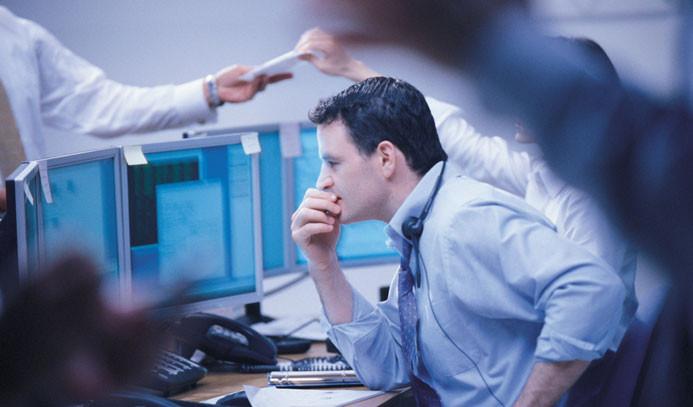 Piyasalar Fed toplantısını bekliyor