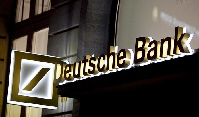 Deutsche Bank kömür finansmanını durdurdu