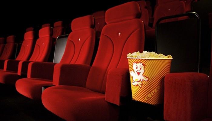 Sinemada yabancı haftası