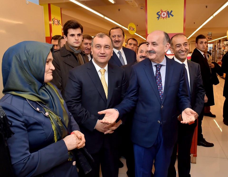 Yıldız Holding 5 bin kişiye istihdam sağlayacak