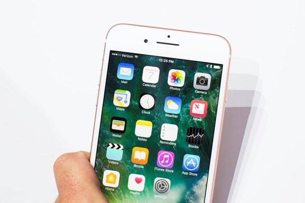 Apple ve Samsung iPhone 8 için anlaştı