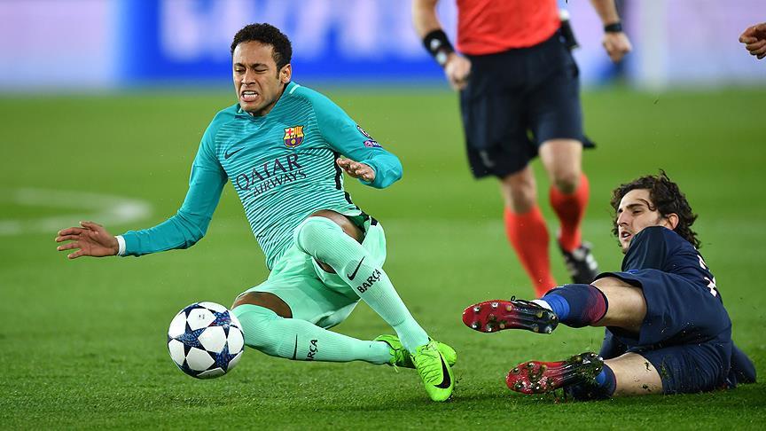PSG'den Barcelona'ya 4 fark