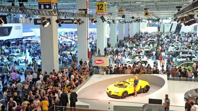 İstanbul Autoshow için yeni gelişme