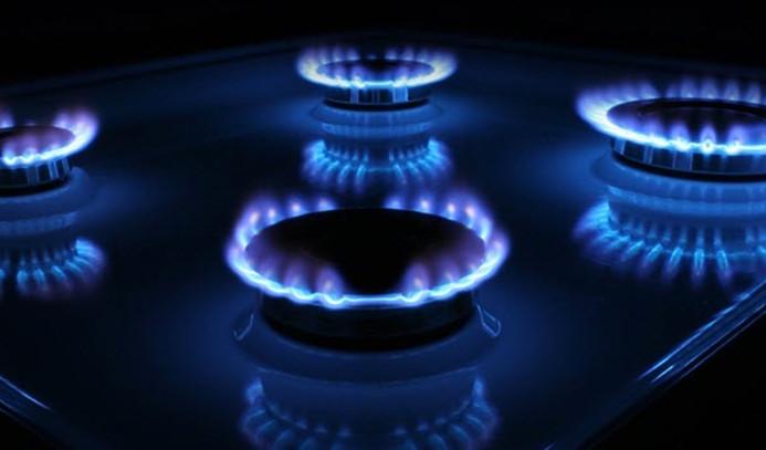 Aralıkta doğalgaz ithalatı arttı