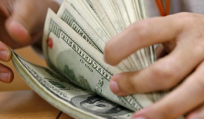 Dolar güne 3,63 seviyesinden başladı