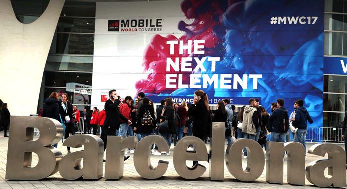Mobil Dünya Kongresi başladı