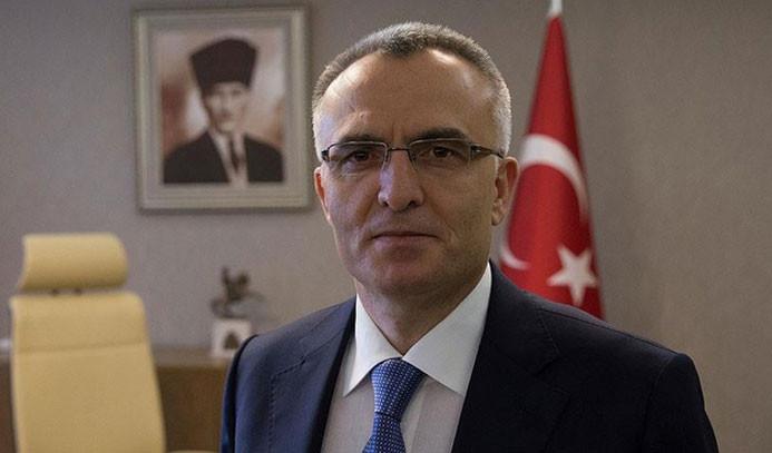 Bakan Ağbal: ÖTV ve KDV düzenlemelerinin 1 milyar lira maliyeti olacak
