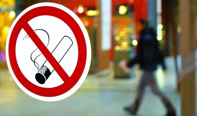 6 saniyede bir kişi sigaradan hayatını kaybediyor