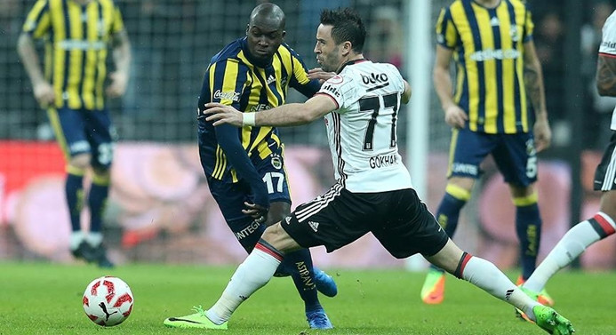 Fenerbahçe, çeyrek finalde