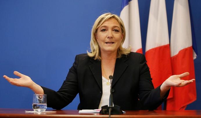 Fransa'nın AB üyeliği için referandum vaadi