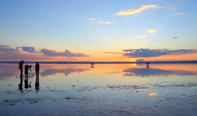 Tuz Gölü gaz depolama tesisi açılıyor