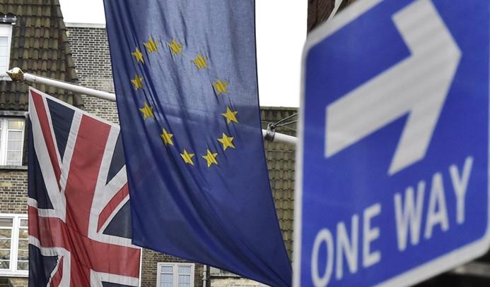 AB, İngiltere'nin borcunu hesaplamaya çalışıyor