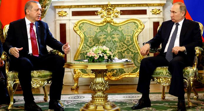 Rusya'da kritik toplantı
