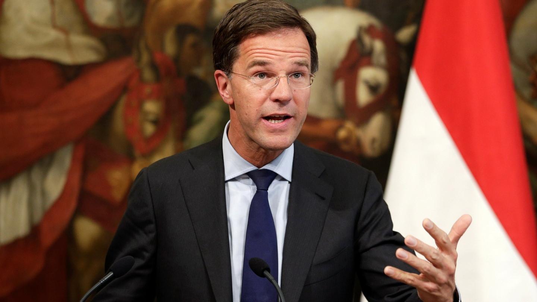 Hollanda'dan Türkiye açıklaması
