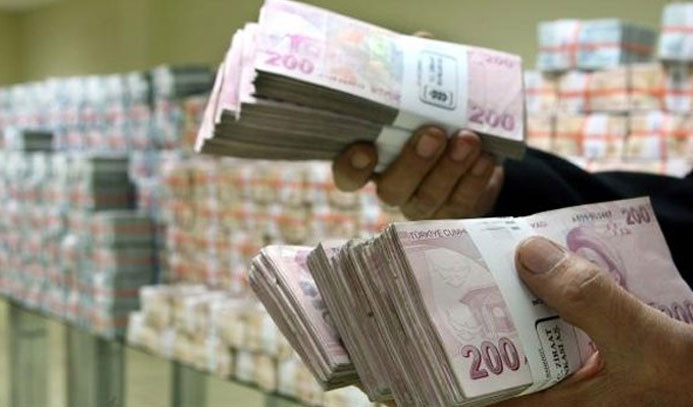 İşsizlik fonunun büyüklüğü 105 milyar TL'ye ulaştı