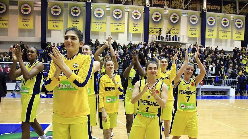 Fenerbahçe, Avrupa'da finale koşuyor
