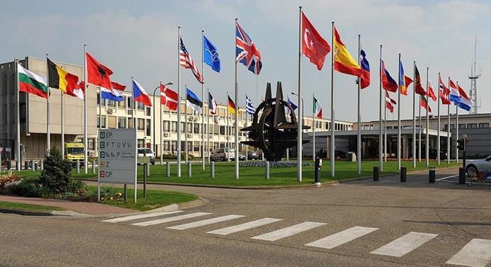 Türkiye, NATO'nun bazı faaliyetlerini engelledi