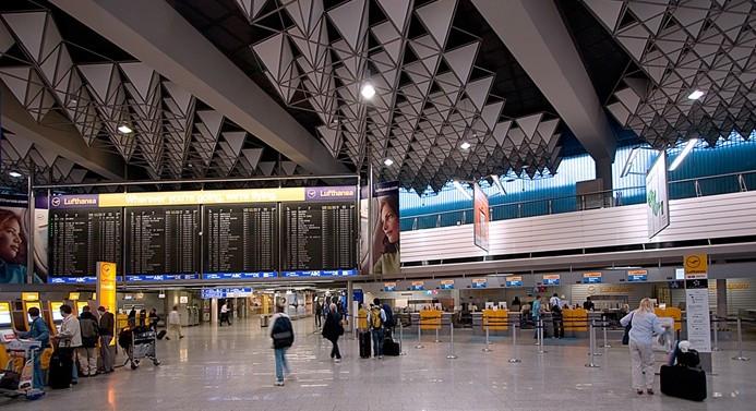 2017'nin en iyi havalimanları