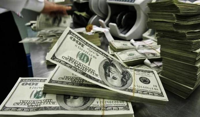 Dolarda geri çekilme sürüyor
