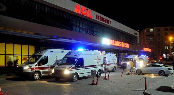 Diyarbakır'da terör operasyonu: 2 şehit
