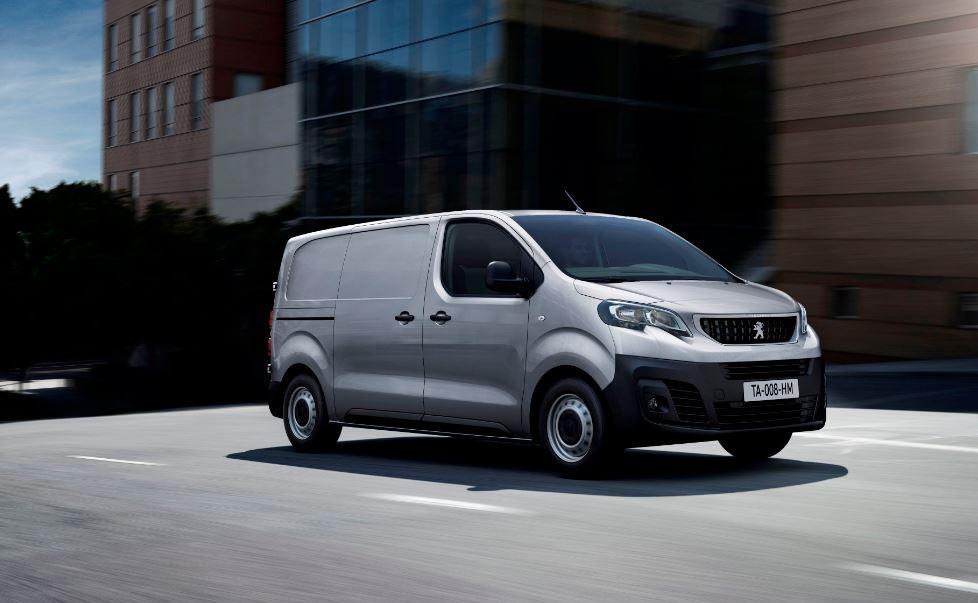 Peugeot, hafif ticaride çıtayı yükseltiyor