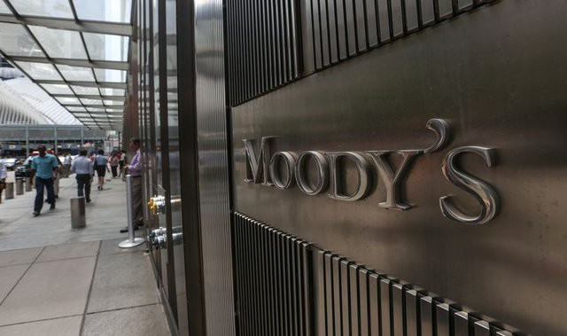 Moody's 17 Türk bankasını değerlendridi