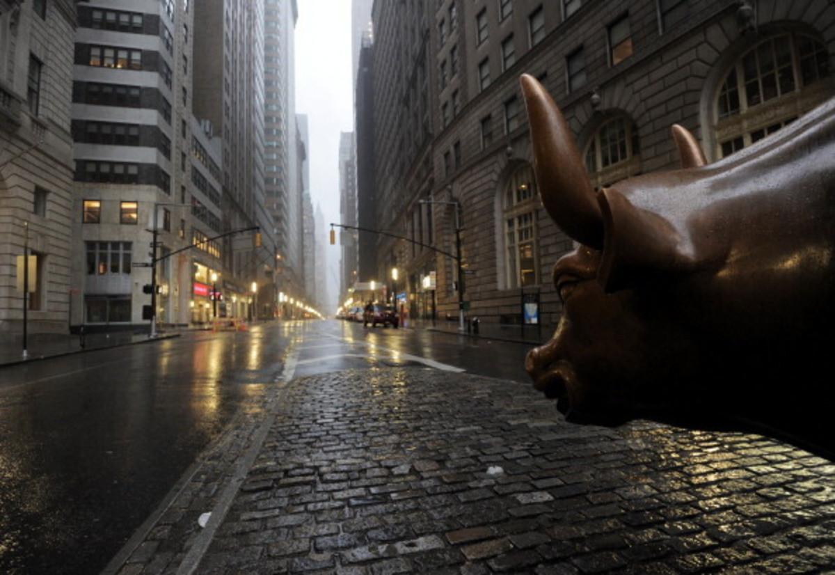 Yatırım bankacılığında ilk 5 ABD'nin