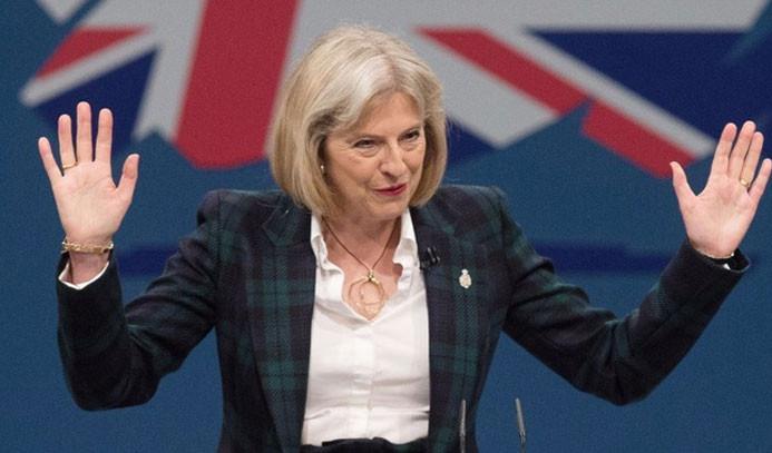 İngiltere Başbakanı, Brexit mektubunu imzaladı