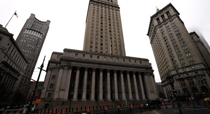 Halkbank'ın ikinci ismi ABD'de tutuklandı
