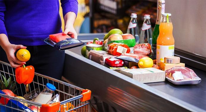 Enflasyon, 58 ay sonra çift haneyi gördü!