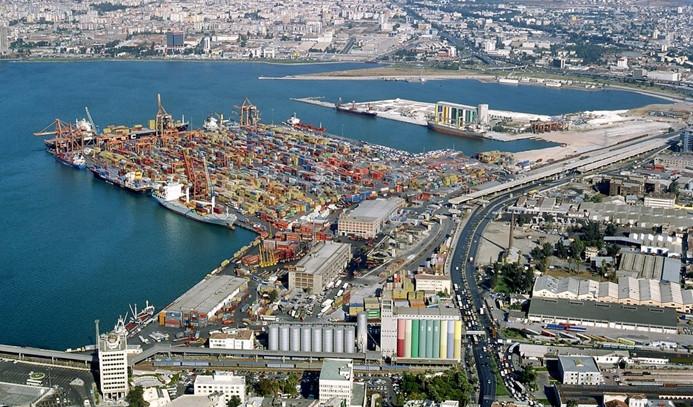 Ege'de ihracat geriledi