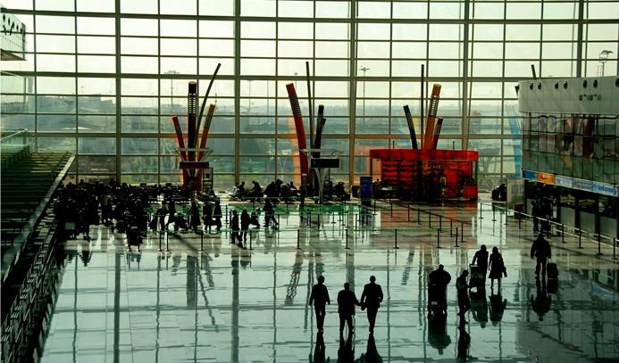 TAV'ın yolcu sayısı yüzde 4 azaldı