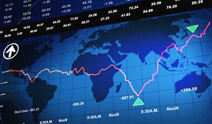 Piyasalarda hisseler yükseldi