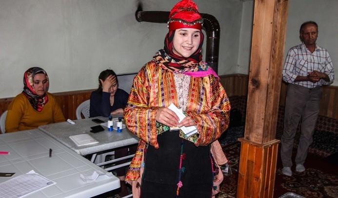 Yurttan 'referandum' manzaraları