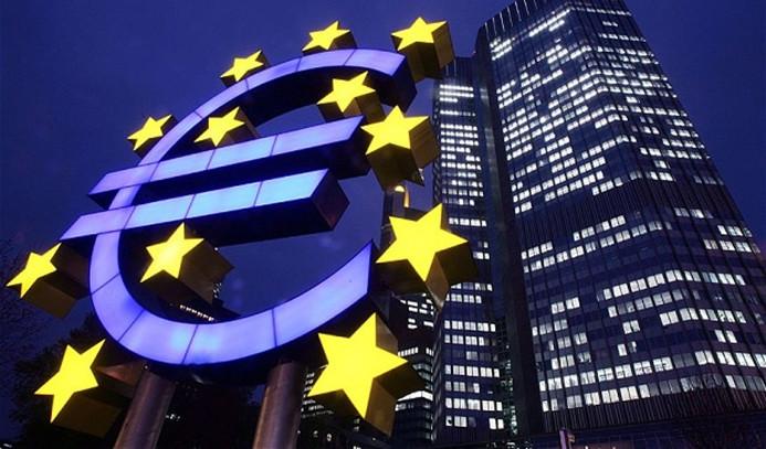 ECB faizi değiştirmedi, varlık alım programını azalttı