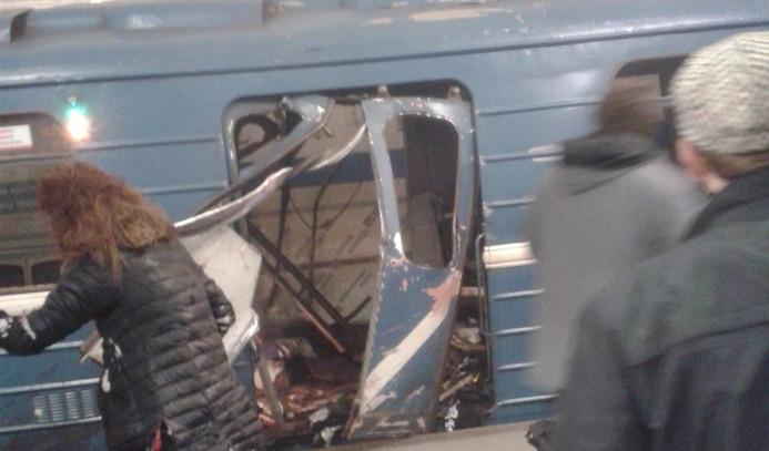 Rusya'da terör: 10 ölü