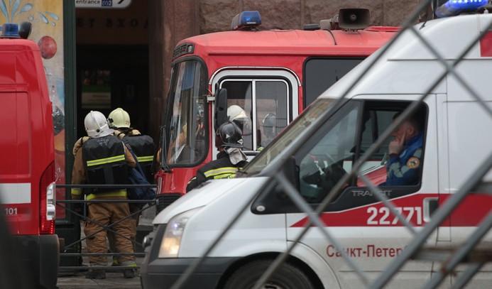 Metro saldırganının kimliği belli oldu