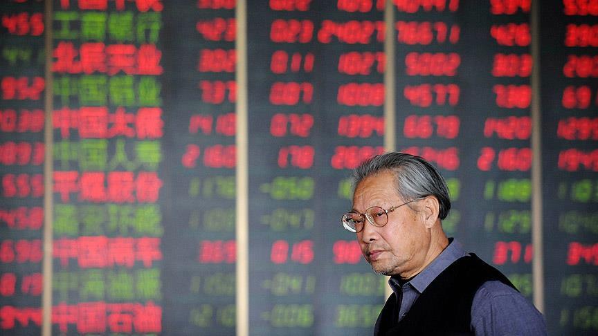 Asya borsaları pozitif yönlü