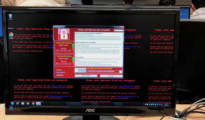 İngiltere'de sistemler siber saldırının ardından normale döndü