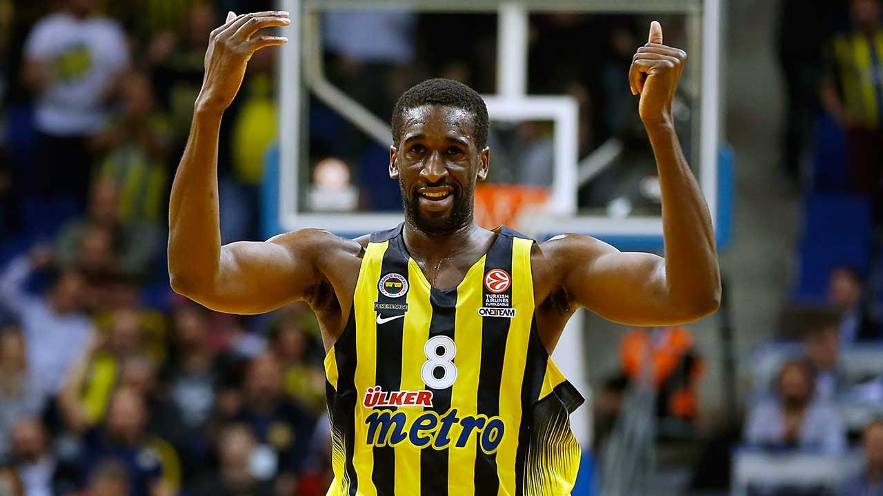 Udoh'tan müthiş performans