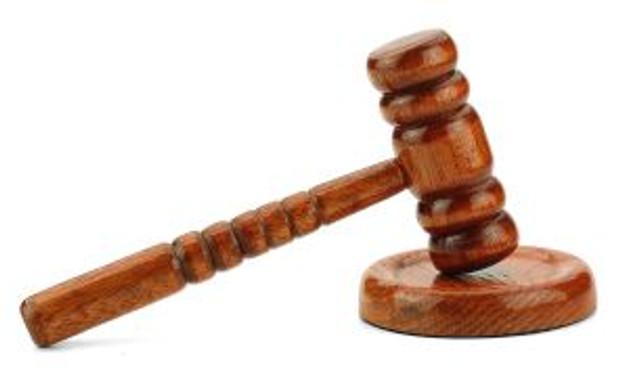 Nuri Ergin'e 'müebbet hapis cezası'