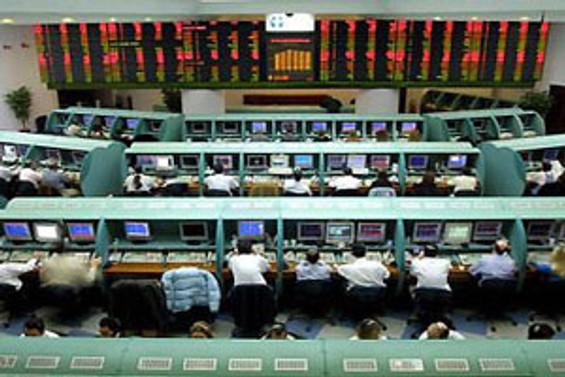 Borsada yabancı payı yüzde 67,7'ye yükseldi