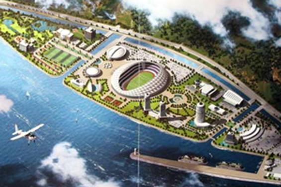 Akyazı Stadı dolgu ihalesini Öztaş&Sistem kazandı