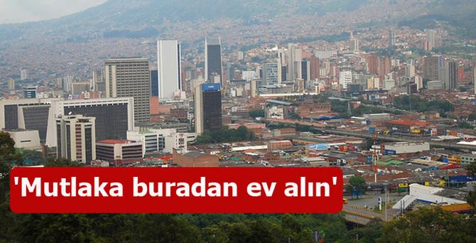 İkinci konut için İstanbul'u seçiyorlar