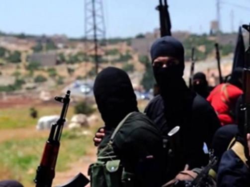IŞİD'e katılacak 3 İngiliz İstanbul'da yakalandı
