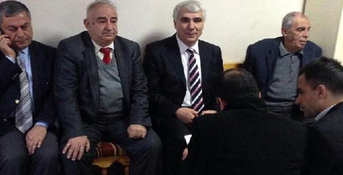 Eski CHP'li, Ak Parti'den aday oluyor