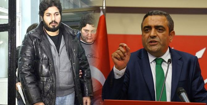 Sarraf'ın CHP'li vekile açtığı davaya ret